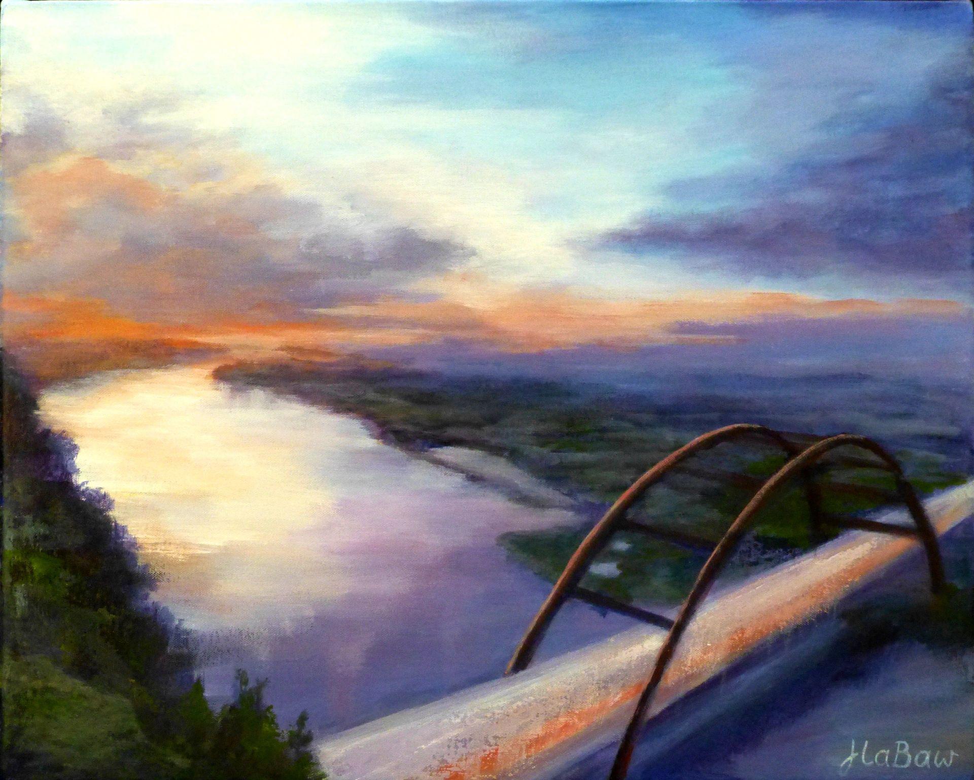 360 Bridge Dawn