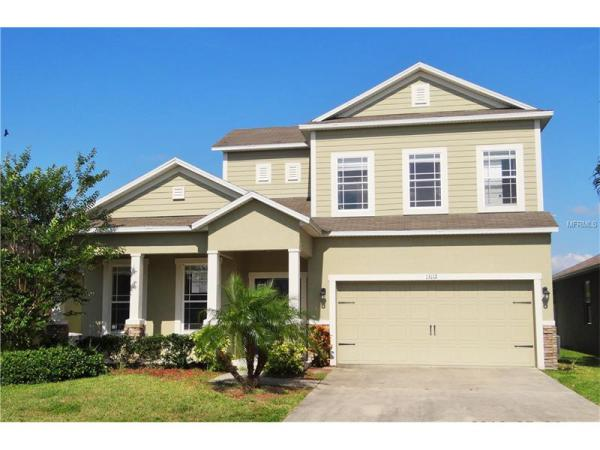 13112 Sapphire Falls Lane, Orlando, FL 32824
