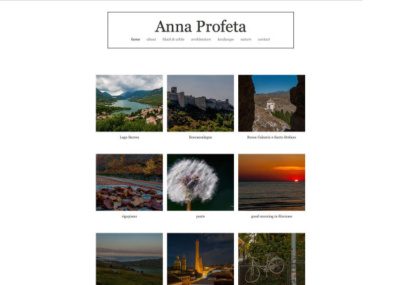 Anna Profeta