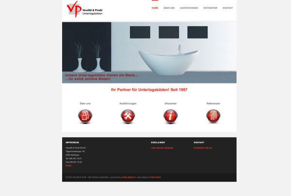 Venditti-Pirotti GmbH