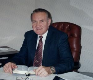 Harold Hildebrandt