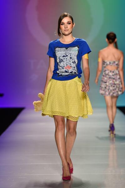 Tatsuaki Toronto Fashion Show 2015