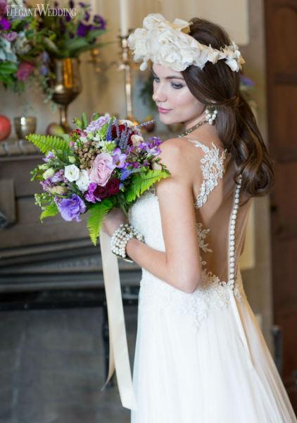 Elegant Wedding Magazine
