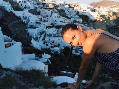Santorini | TRAVEL