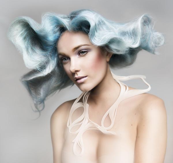 Contessa Hair Finalist 2017