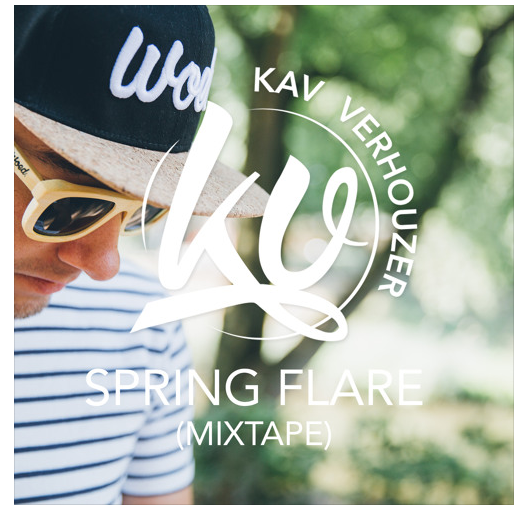 Spring Flare Mixtape with Kav Verhouzer