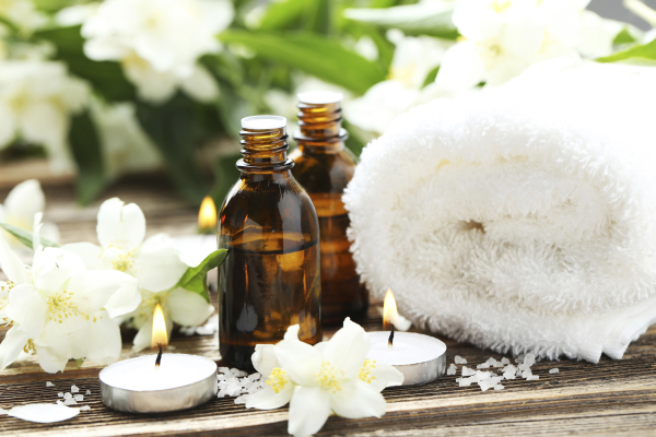 Fragrance Oils and Lotions