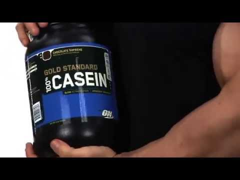 Protein: A closer look at intake.