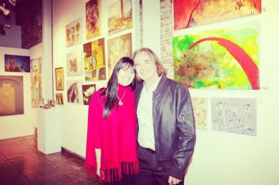 MS Art Gallery in San Pedro Hosts Latin American Art from Emerging Artists to Latin Masters