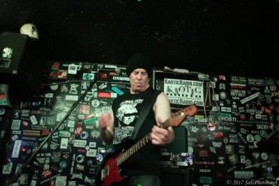 Lloyd from Red Pills Translates Signal Into Sound Through Sacramento & Beyond