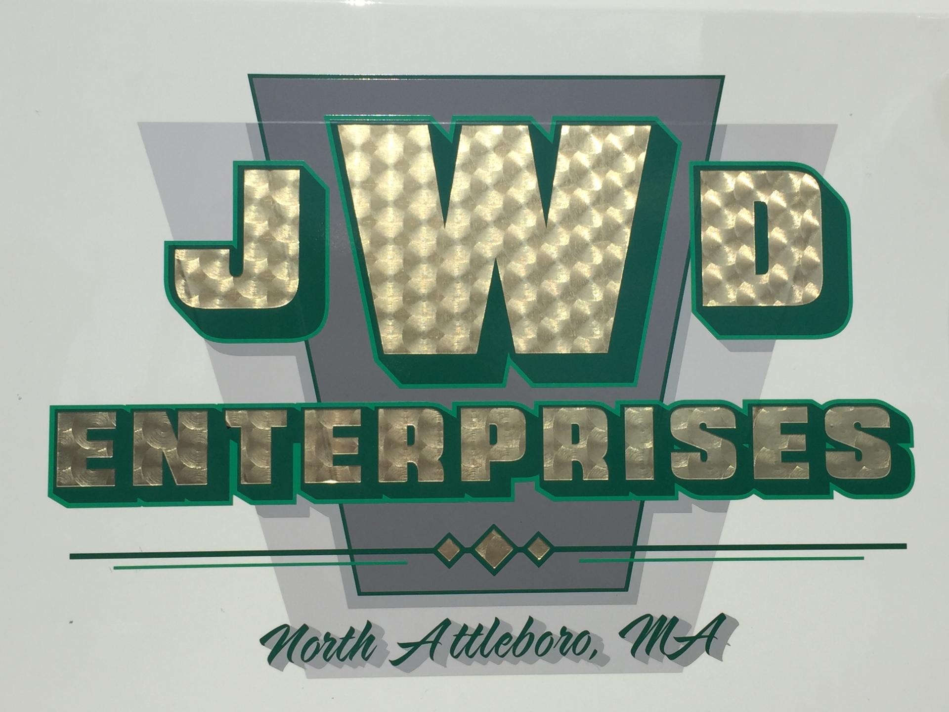 JDW Enterprises