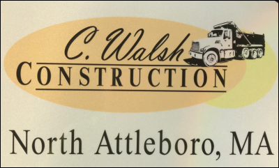 C. Walsh Construction