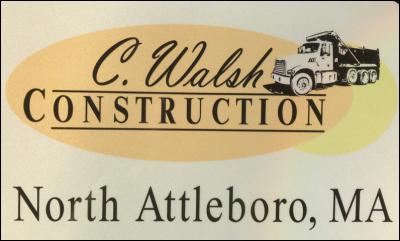 C. Walsh Construction