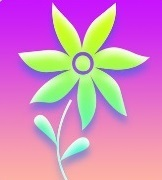Magic Little Flowers
