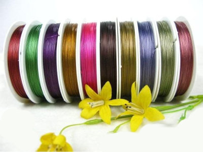 Steel Coated Beading Wire