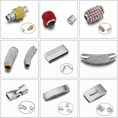 Various Magnetic Clasps