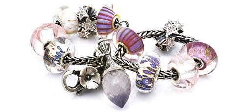 Pandor Charm Bracelet