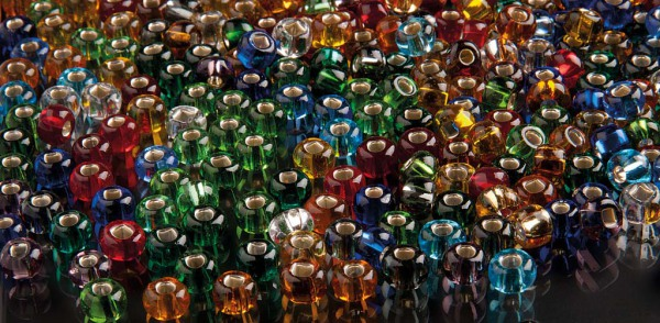 Preciosa Rocaille Traditional Czech Seed Beads