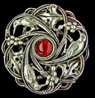 Arts and Crafts Jewelry Design