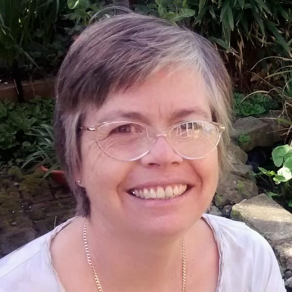 Vicky Coetzee