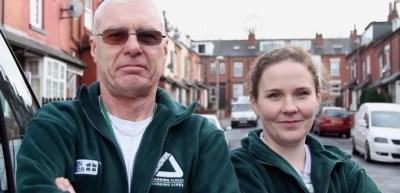 Green Doctors