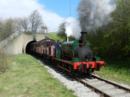 Middleton Railway