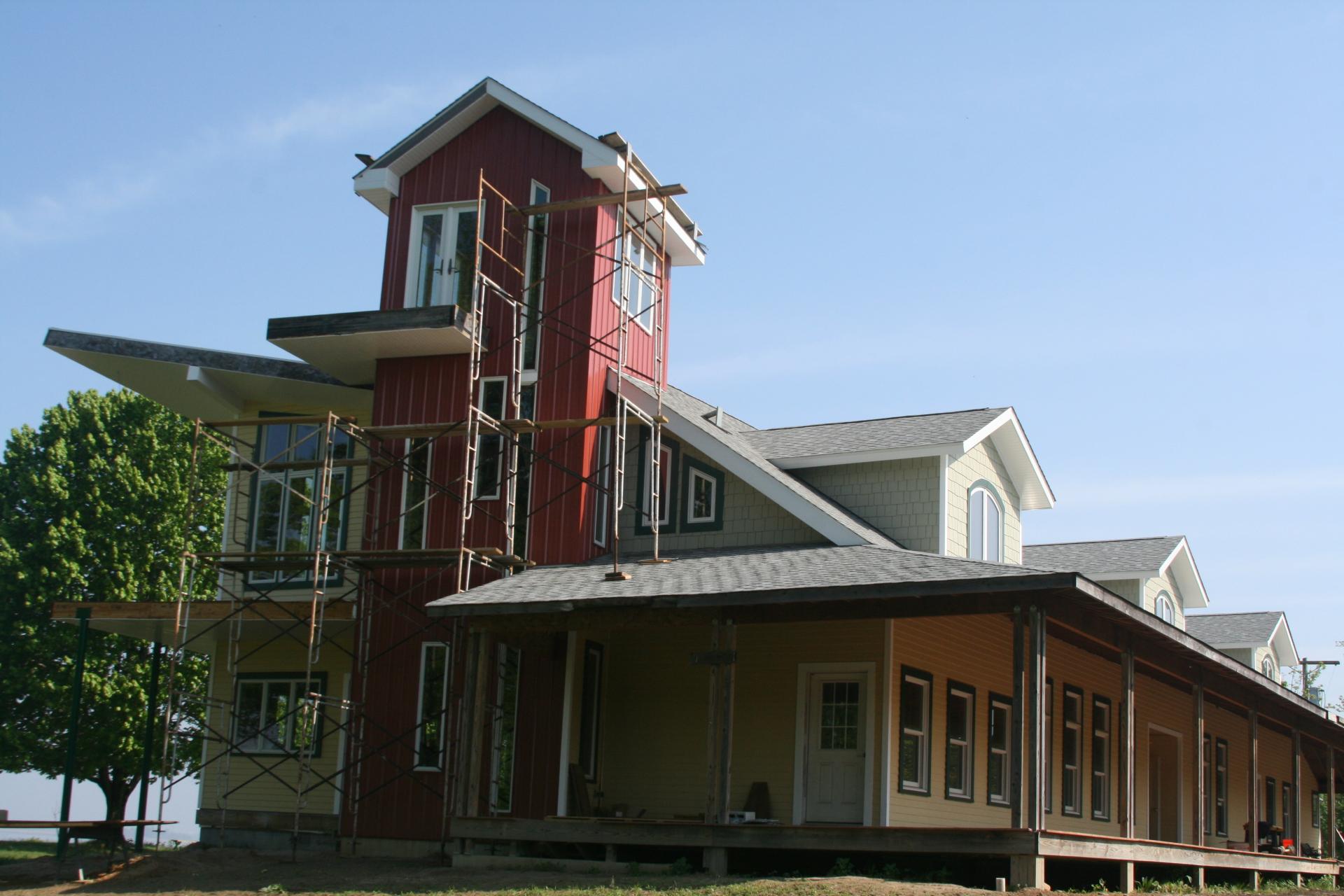 Country Club of Salem