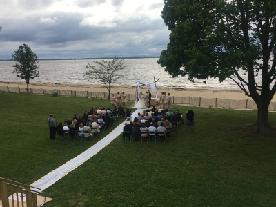 wedding, reception, ceremony, outdoor