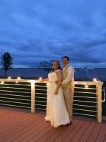 Wedding, venue, Reception, photo, riverview