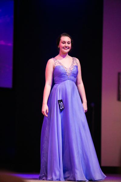 Evening Gown Examples