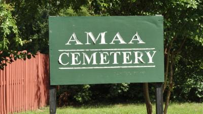 Amaa Cemetery