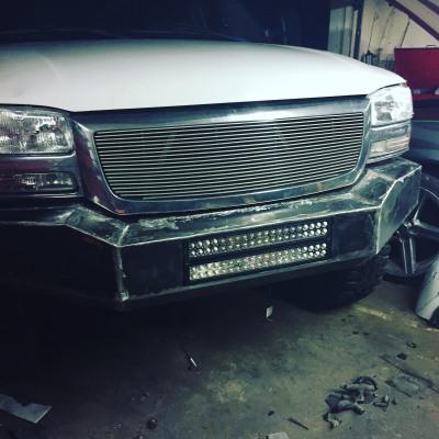automotive customization