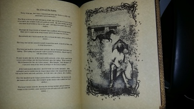 Aesop Fables Book