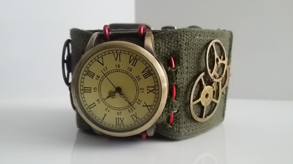 Wacky Watch