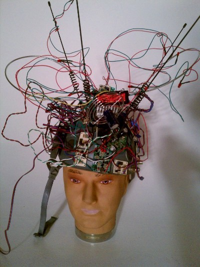 Love Doctor Brain Wave Manipulator
