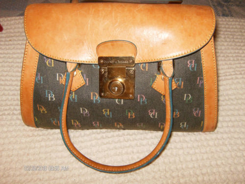 Unique Dooney and Bourke
