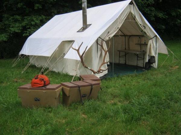 Elk camp #2