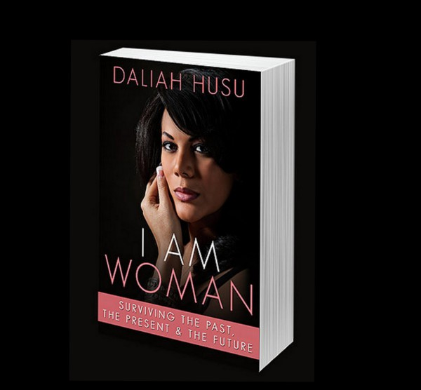 Another transgender book by a brave transgender woman - Daliah Husu