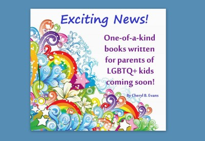 Parenting Books for Parents of LGBTQ+ Kids