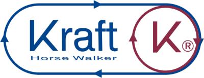 Kraft Horse Walker Logo