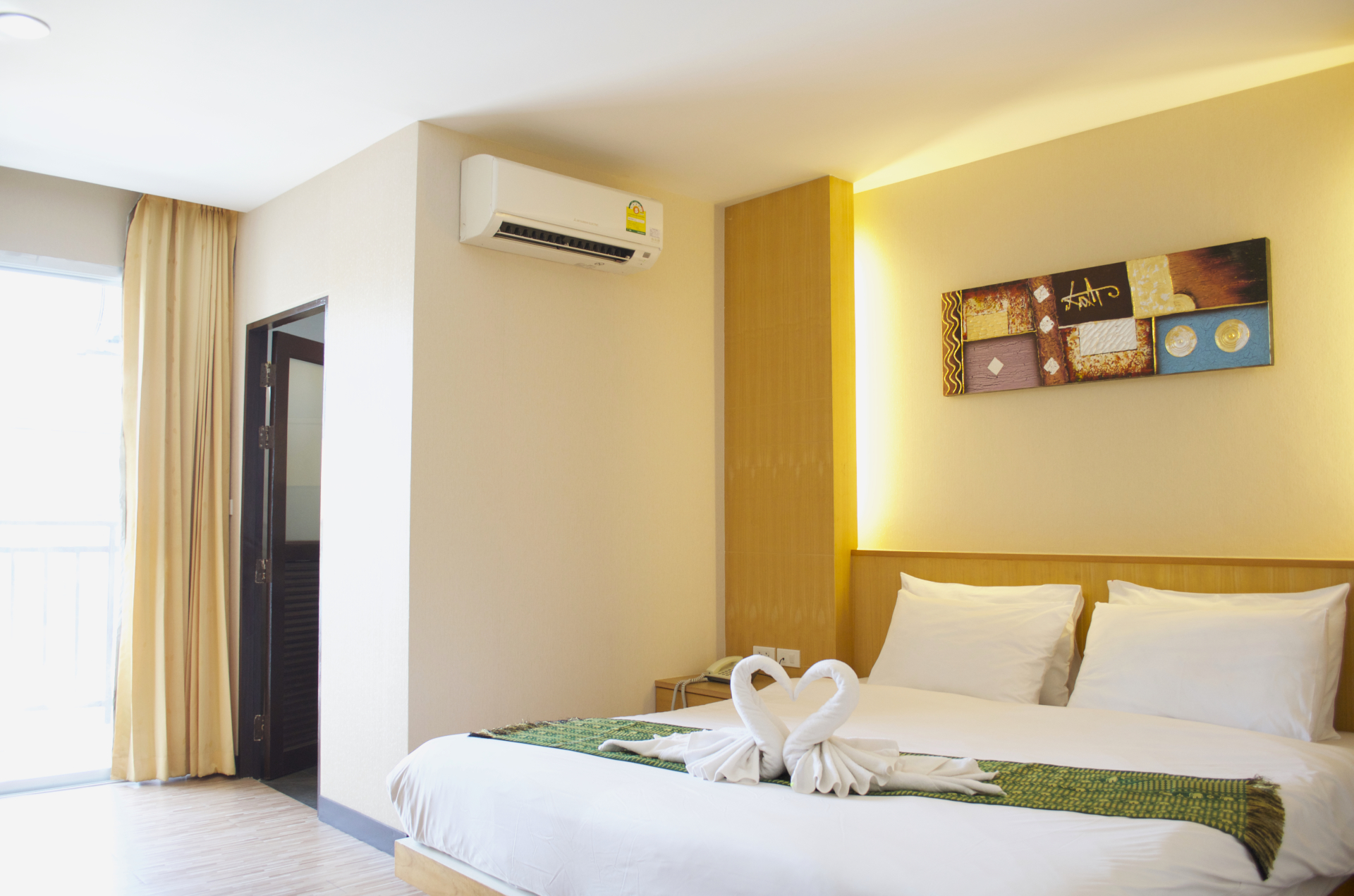 The Son Patong Beach Phuket Hotel