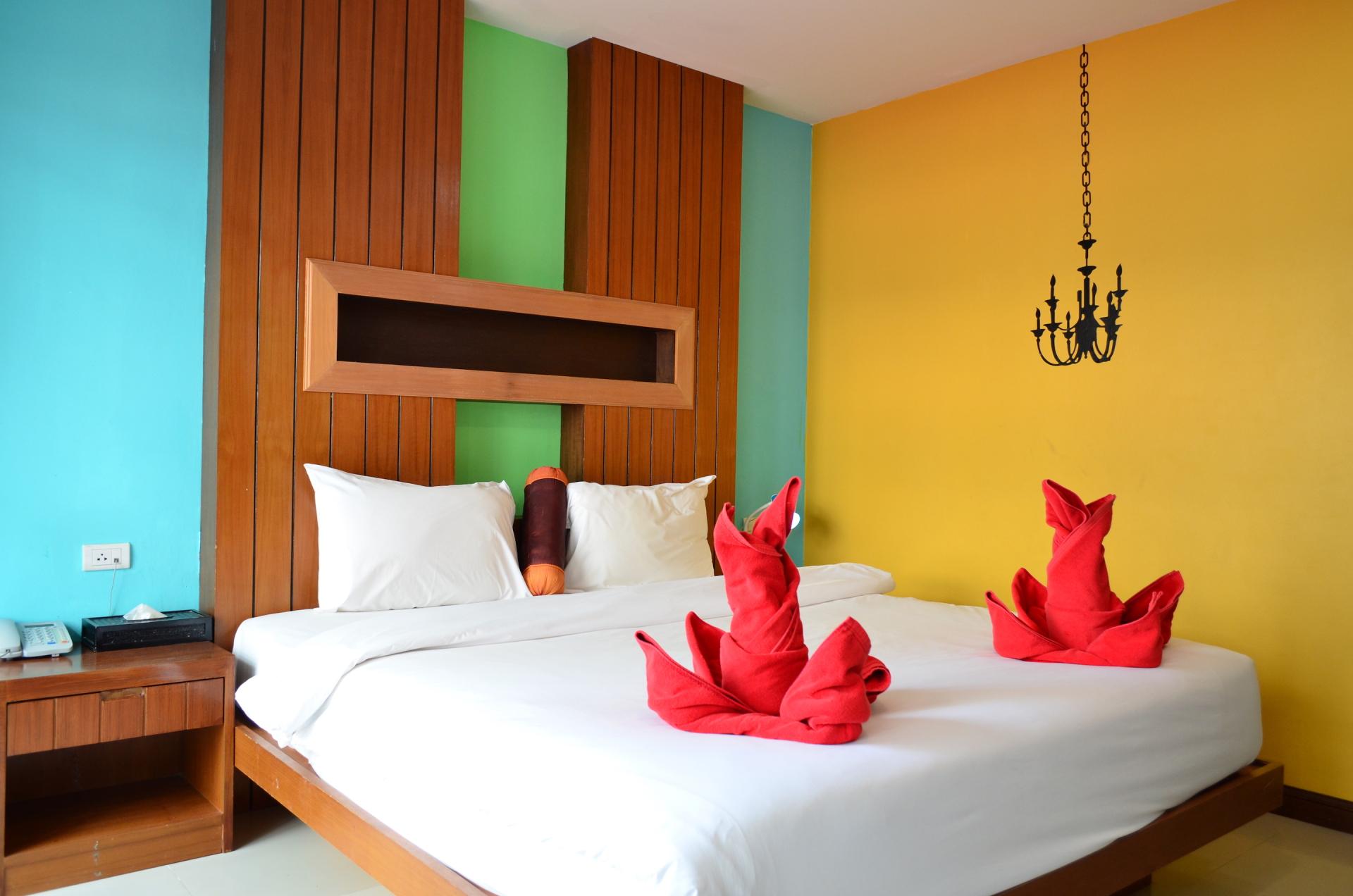 Centro @ Sansabai Hotel (Pill Boutique @ Sansabai)