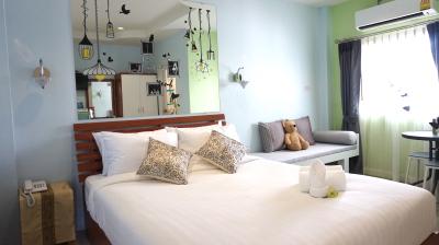 Naka Dream Hotel (Hua Hin)