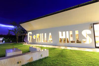 Gorilla Hills Hua Hin