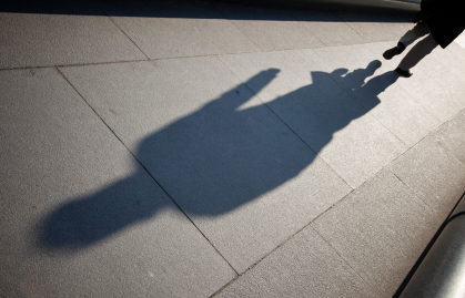 Getting Clear On Your Shadows
