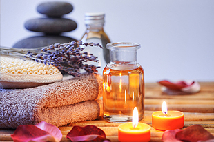 Rejuvenating & Relaxing Massage from Shawn O'Reilly