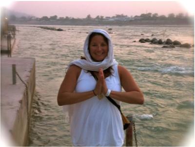Yoga, Ayurveda, Sound Healing and Energy healing by Kym Detwiler