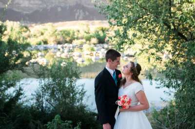 Jacob & Cassie Bridals