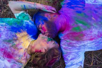 Tyler & Kayla Engagements
