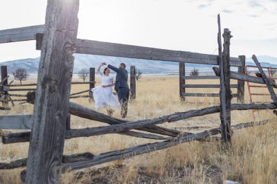 Tyler & Kayla Bridals